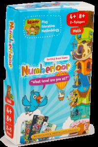 Numberloor-1